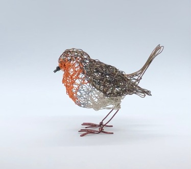 Wire Ronald robin